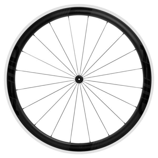 FFWD Wheels F4R-C 45mm Carbon Alloy Clincher Front Wheel