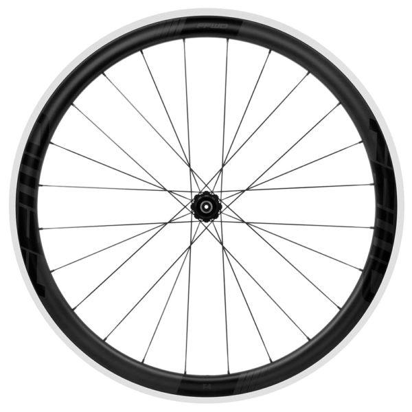 FFWD Wheels F4R-C 45mm Carbon Alloy Clincher Rear Wheel