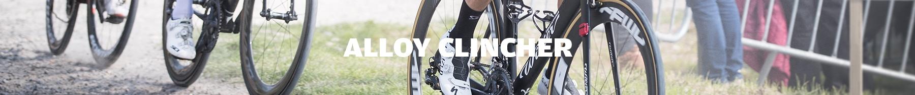 FFWD Wheels Carbon Alloy Clincher Cycling Road Wheels
