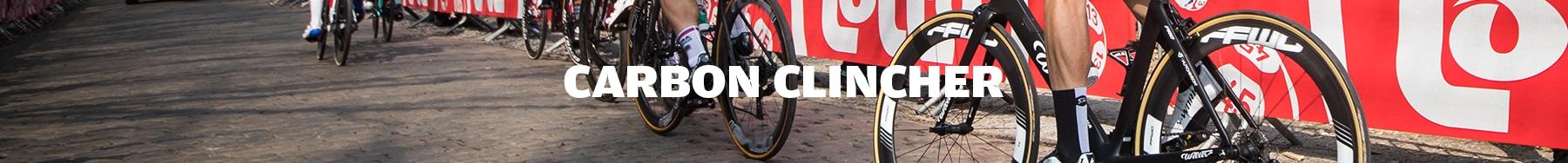 FFWD Wheels Carbon Clincher Cycling Wheels