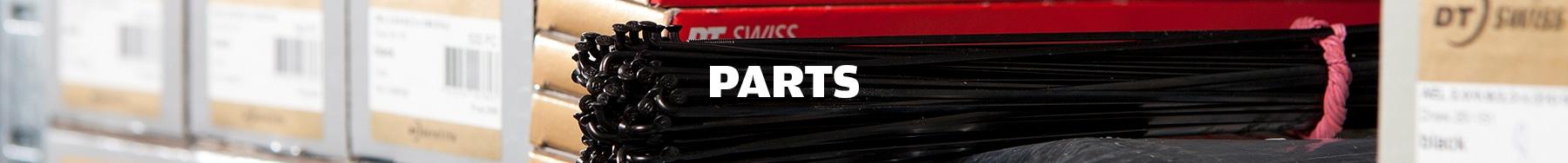 FFWD Wheels Carbon Cycling Wheels Parts
