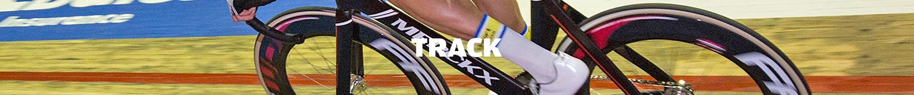 FFWD Wheels Carbon Tubular Track Cycling Wheels