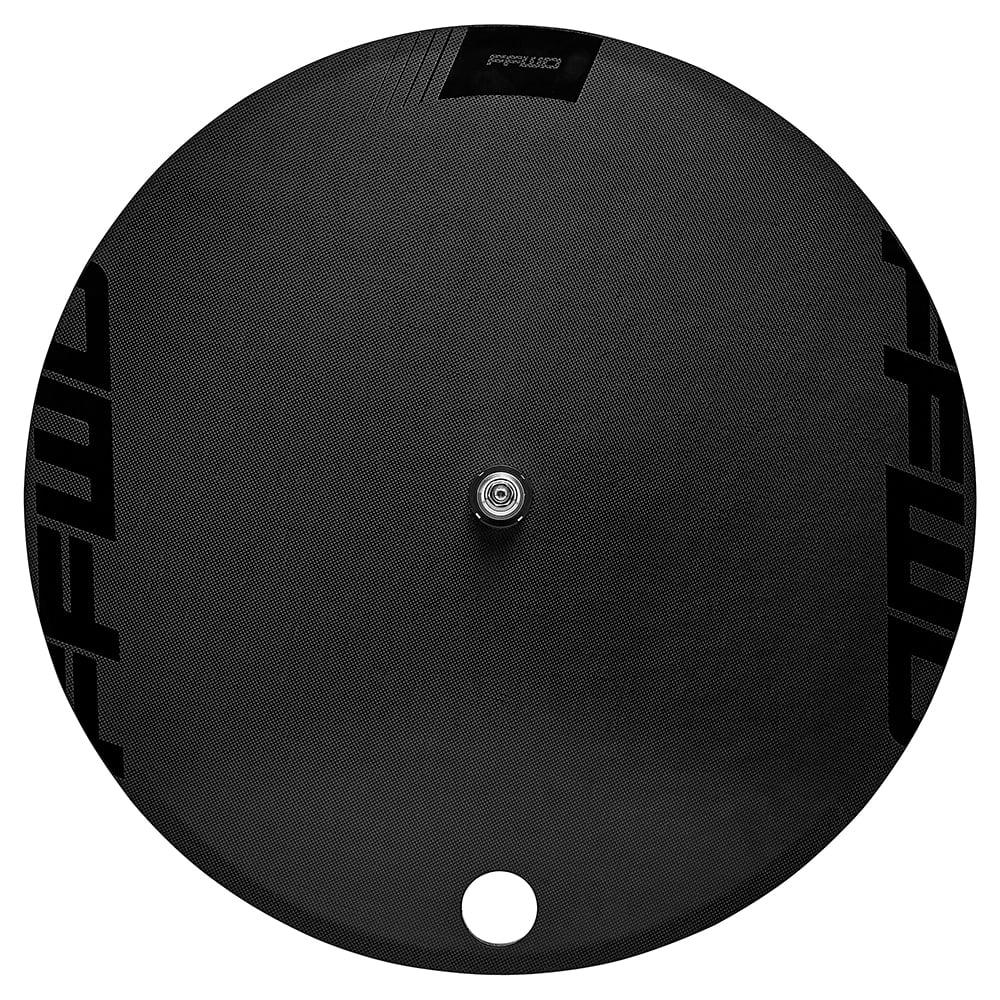 DISC-T SL Matte Black (MBK) Front