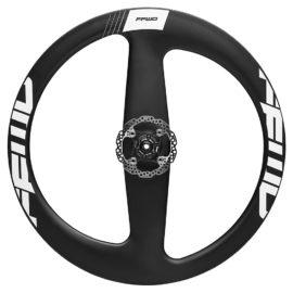 FFWD Wheels Falcon 2 Spoke Wheel Disc Brake White