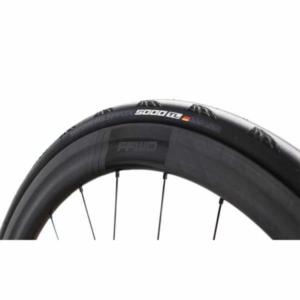 Continental GP5000TL Tire