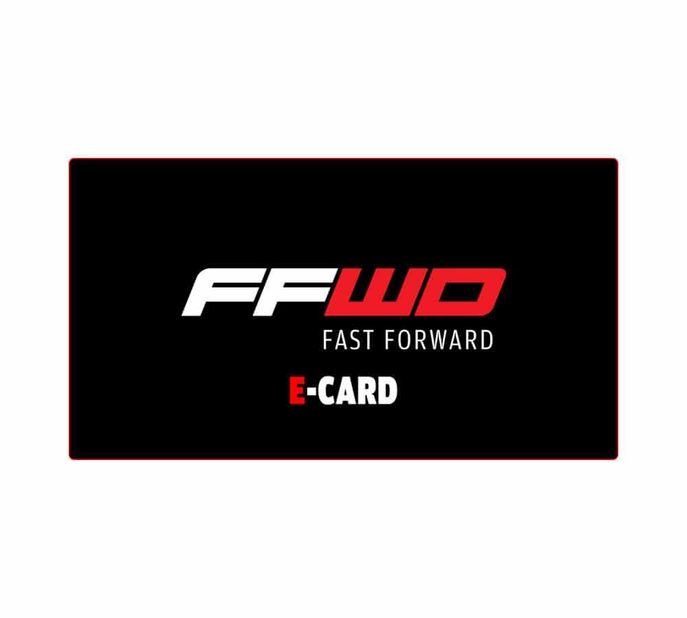 FFWD Wheels USA E-Gift Card