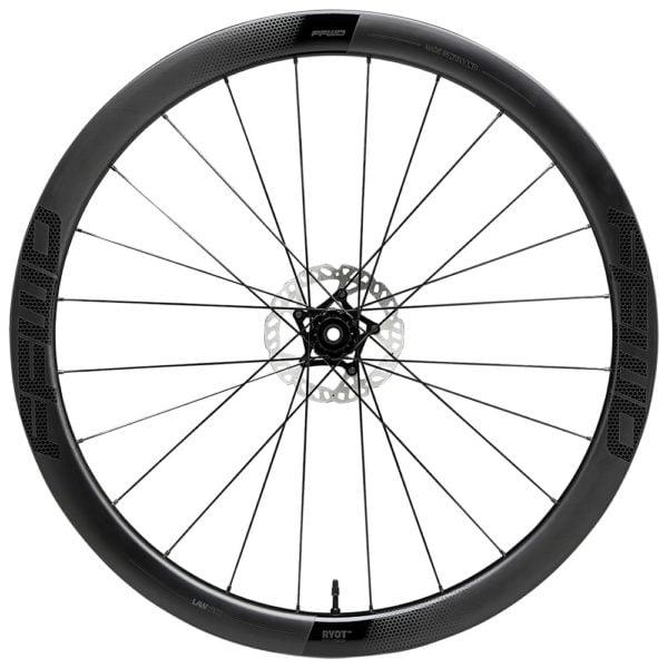 FFWD Wheels RYOT 44mm DT240 EXP Carbon Clincher Disc Brake Wheel Rear