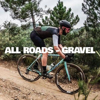 All Roads - Gravel