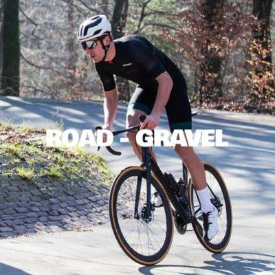 Road - Gravel