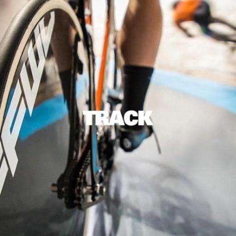 FFWD Wheels Carbon Track Cycling Wheels