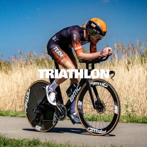 FFWD Wheels Carbon Triathlon Cycling Wheels
