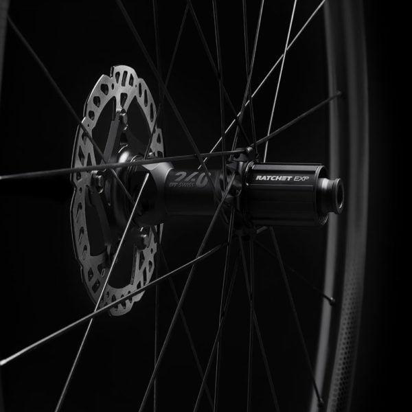 FFWD Wheels RYOT33 DT240EXP Rear Hub