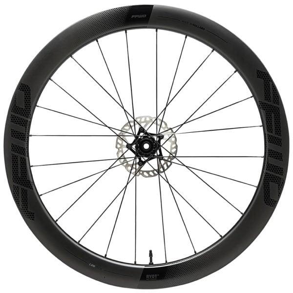 FFWD Wheels RYOT55 55mm Carbon Cycling Rear Wheel