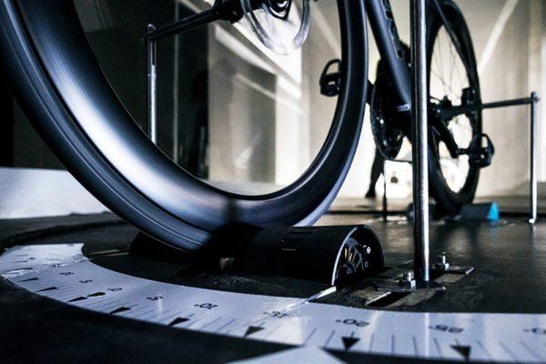 FFWD Wheels LAW Tech Aerodynamics 2