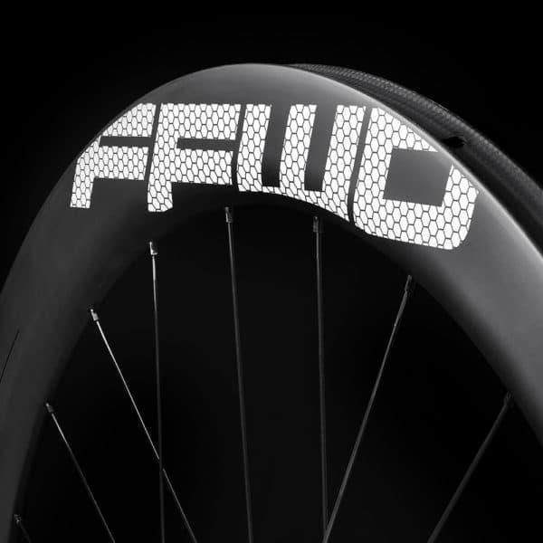 FFWD Wheels RYOT55 Team Tech DT240 EXP Detail 1