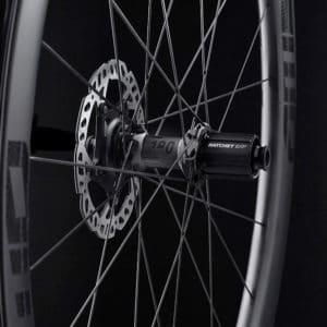 FFWD Wheels RAW DT180 EXP Hub