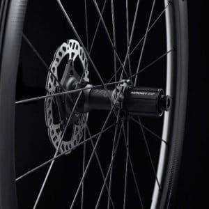 FFWD Wheels RYOT DT240EXP Hub