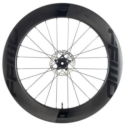 FFWD Wheels RYOT77 55mm Carbon Cycling Rear Wheel
