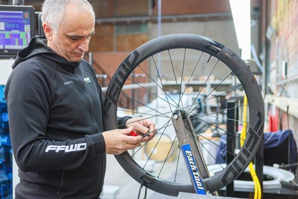 FFWD Wheels Built In Holland 1