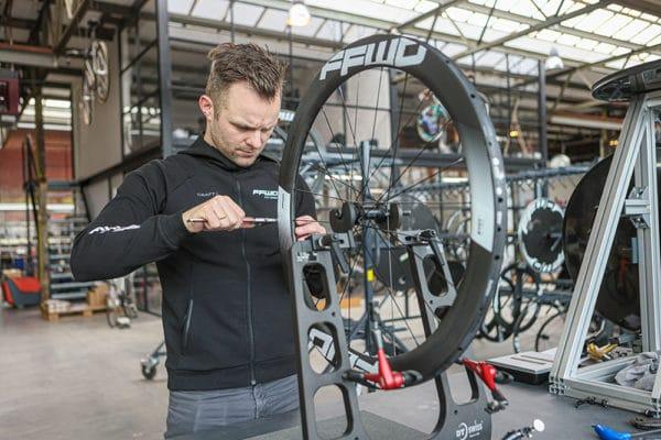 FFWD Wheels Built in Holland 2