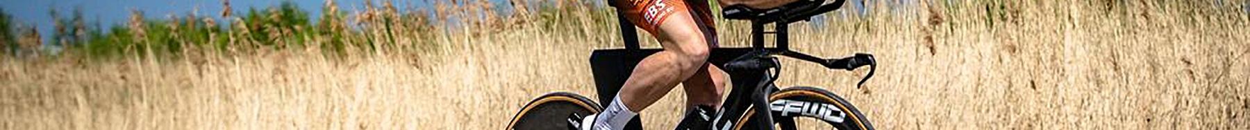 FFWD Wheels Triathlon Carbon Cycling Wheels