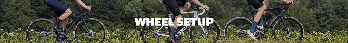 FFWD Wheels Tubeless Wheel Setup Instructions
