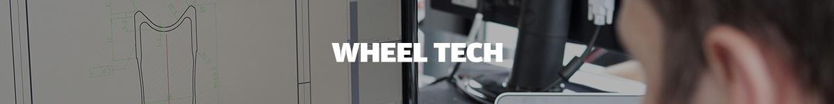 FFWD Wheels Carbon Cycling Wheels Technology